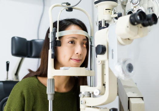 Glaucoma: The Silent Thief of Sight