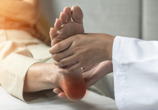Primary Footcare for Everybody
