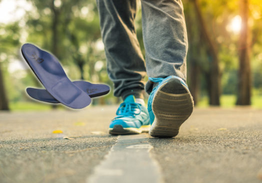 Improve Your Lifestyle by Improving Your Walking